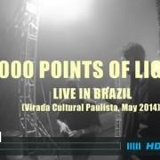 Tusq Live In Brazil