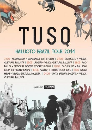 Tusq_Brazil_2014